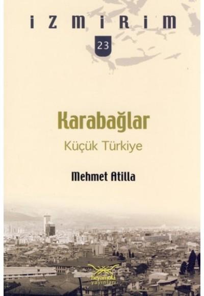 Karabağlar Küçük Türkiye İzmirim 23