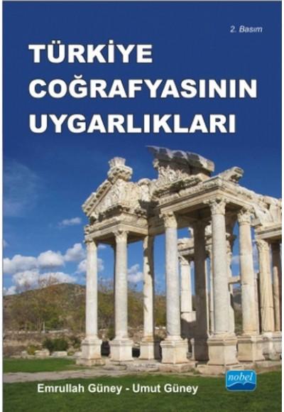 Türkiye Coğrafyasının Uygarlıkları Anadolu'nun, Trakya'nın Tarihi Coğrafya Bölgeleri ve Antik