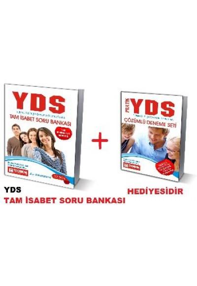 Teorem YDS Tam İsabet Soru Bankası