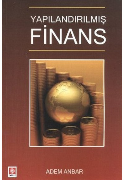 Yapılandırılmış Finans