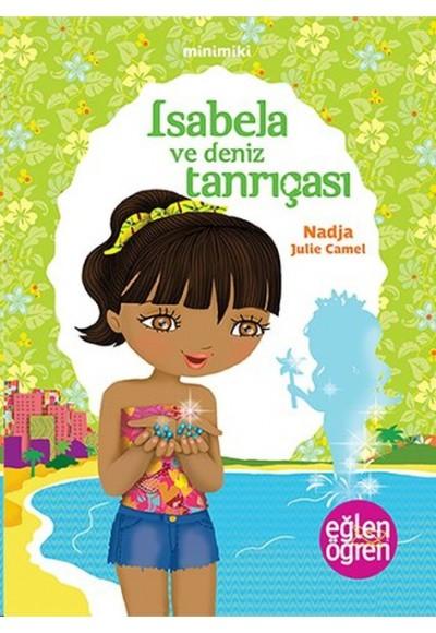 Minimiki 6 Isabela ve Deniz Tanrıçası