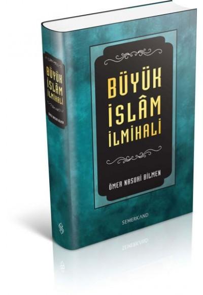 Büyük İslam İlmihali Ciltli