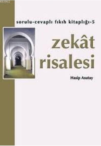 Zekat Risalesi