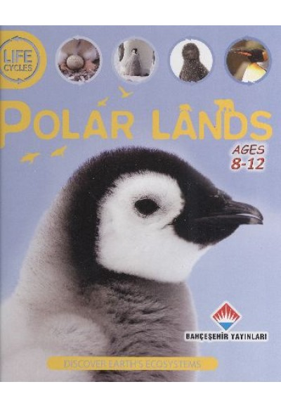 Life Cycles Polar Lands 8 12 Ages