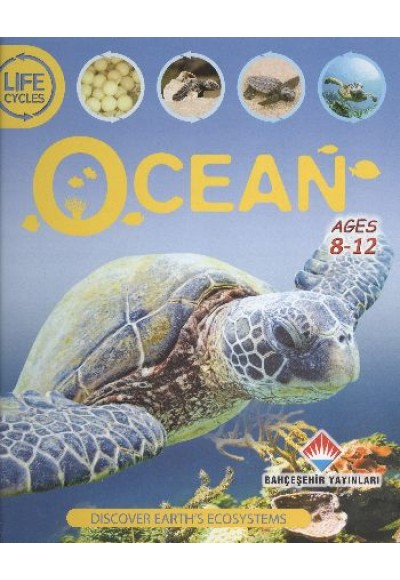 Life Cycles Ocean 8 12 Ages