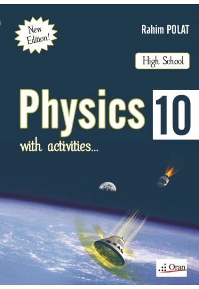 Oran 10 Physics