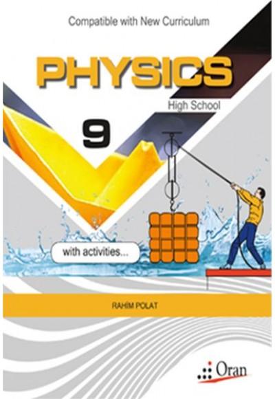 Oran 9 Physics