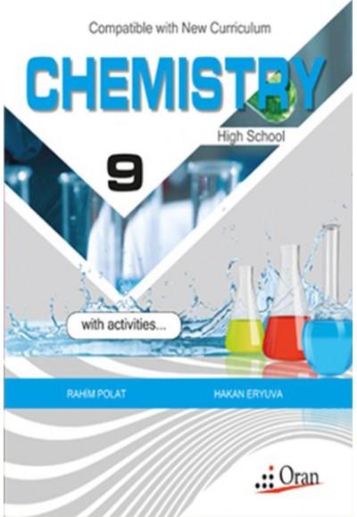 Oran 9 Chemistry