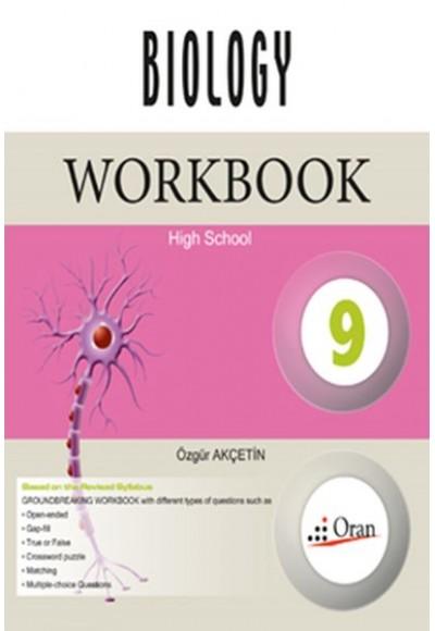Oran 9 Biology Workbook
