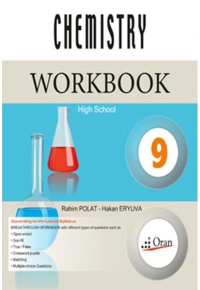 Oran 9 Chemistry Workbook