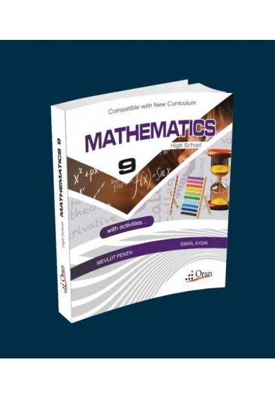 Oran 9 Matematics