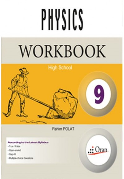 Oran 9 Physics Workbook