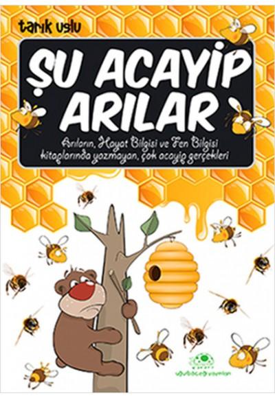 Şu Acayip Arılar