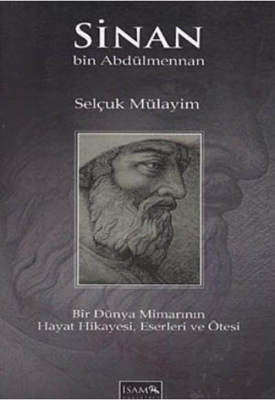 Sinan Bin Abdülmennan