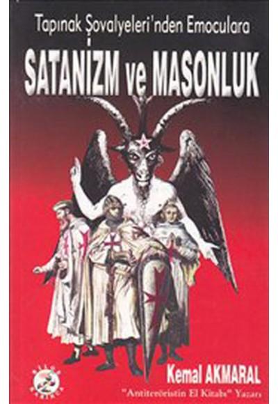 Satanizm ve Masonluk Tapınak Şovalyeleri'nden Emoculara