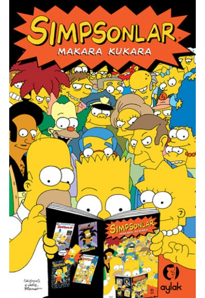 Simpsonlar Makara Kukara