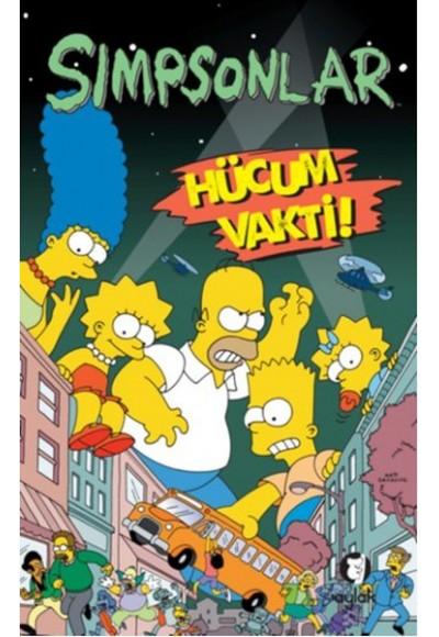 Simpsonlar Hücum Vakti