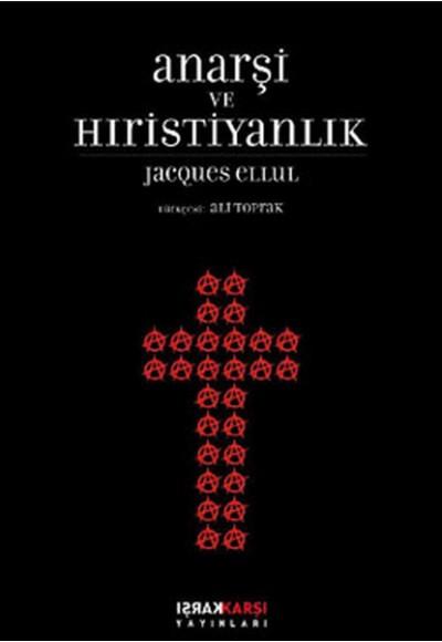 Anarşi ve Hıristiyanlık