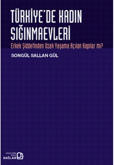 Türkiye'de Kadın Sığınmaevleri