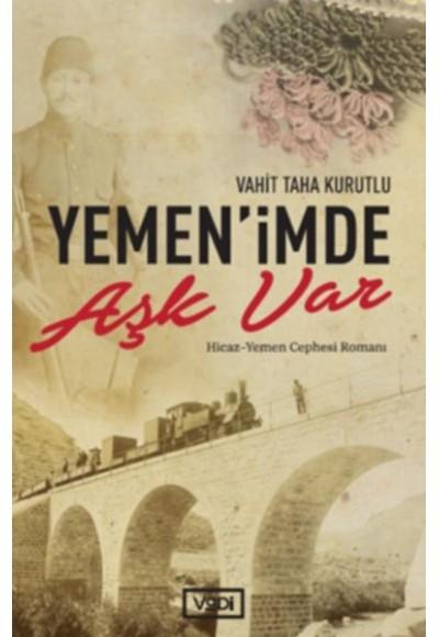 Yemenimde Aşk Var