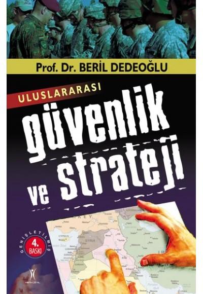 Uluslararası Güvenlik ve Strateji