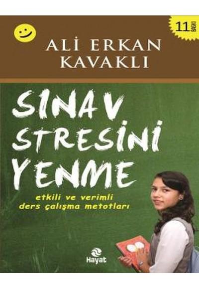 Sınav Stresini Yenme Etkili ve Verimli Ders Çalışma Metotları