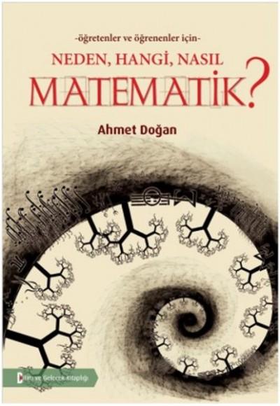 Neden, Hangi, Nasıl, Matematik
