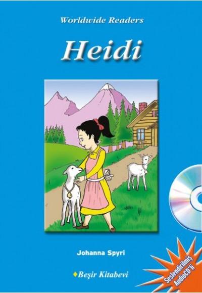 Heidi Level 1 CD'li