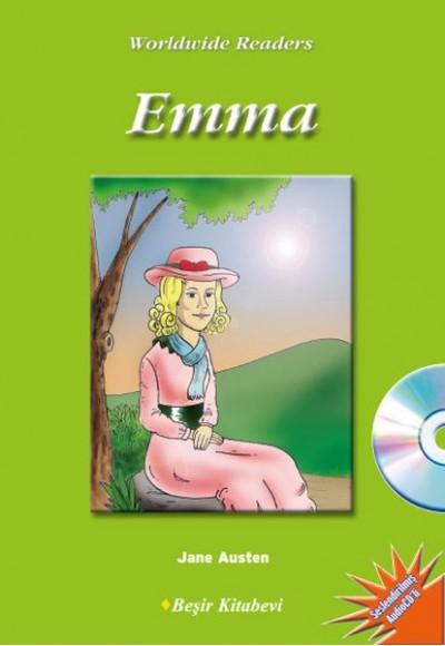 Emma - Level 3 (CD'li)