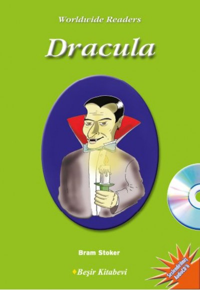 Dracula Level 3 CD'li