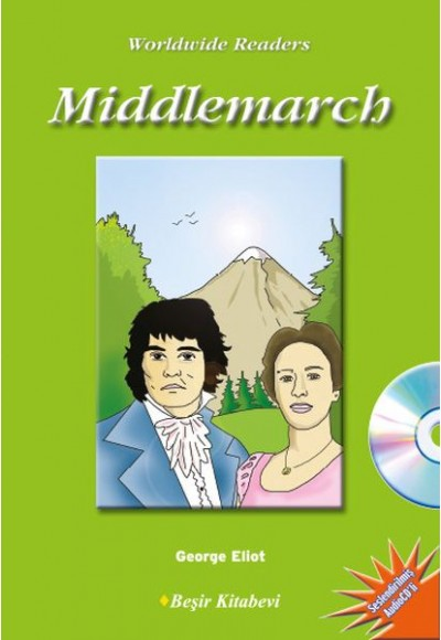 Middlemarch Level 3 CD'li