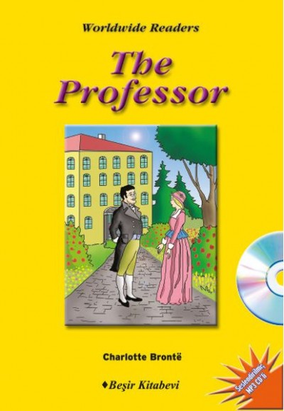 The Professor Level 6 CD'li