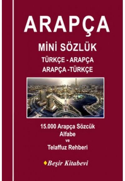 Arapça Mini Sözlük Türkçe Arapça Arapça Türkçe