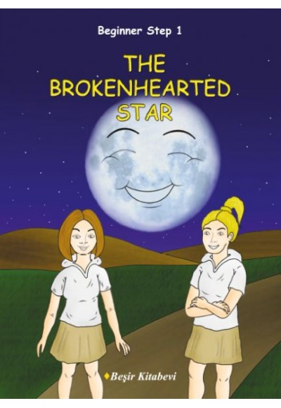 The Brokenhearted Star Beginner Step 1