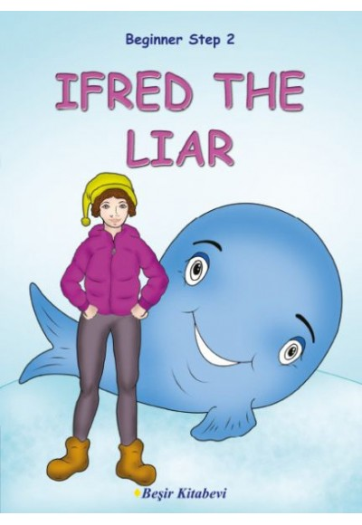 İfred The Liar Beginner Step 2