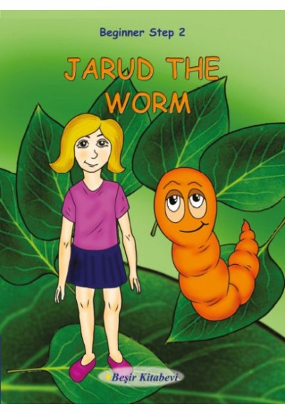 Jarud The Worm Beginner Step 2