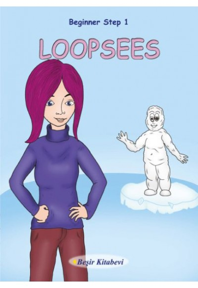 Loopsees Beginner Step 1