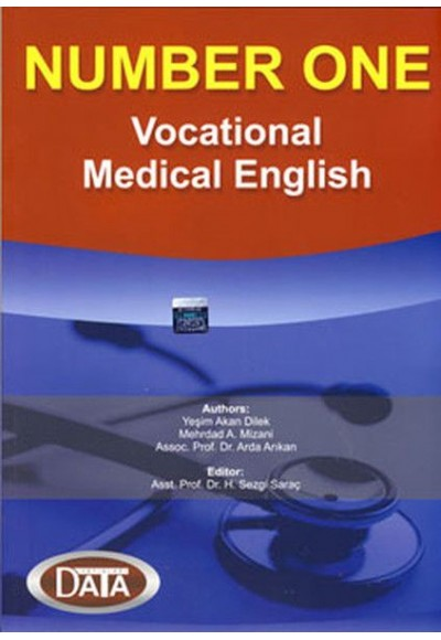 Number One Vocational Medical English