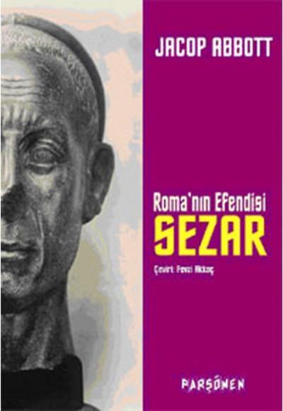 Sezar Roma'nın Efendisi