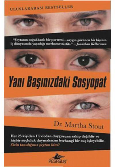 Yanı Başınızdaki Sosyopat