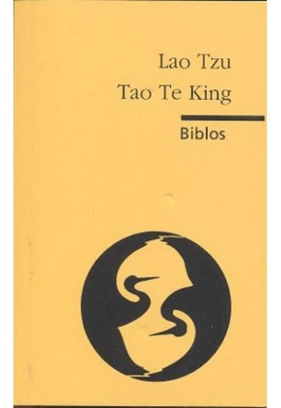 Tao Te King Cep Boy