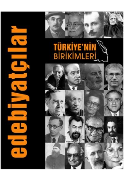 Türkiye'nin Birikimleri 2 Edebiyatçılar