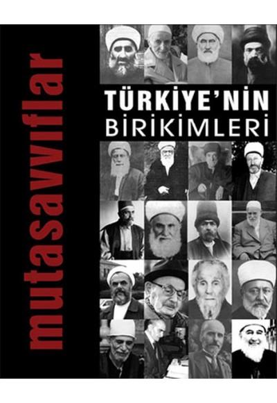 Türkiye'nin Birikimleri Mutasavvıflar