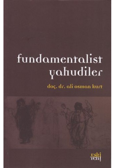 Fundamentalist Yahudileri