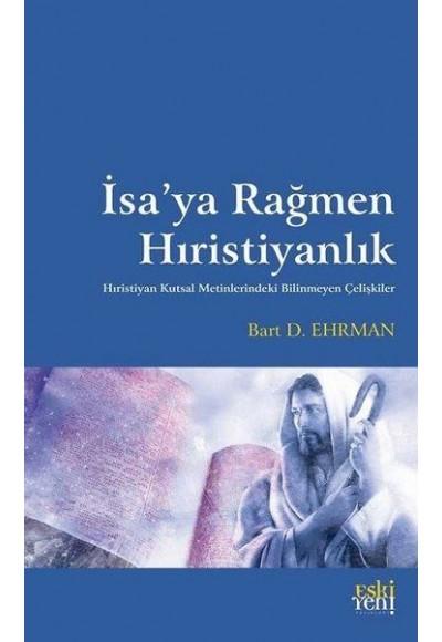İsaya Rağmen Hıristiyanlık