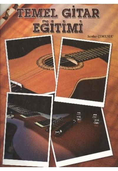 Temel Gitar Eğitimi