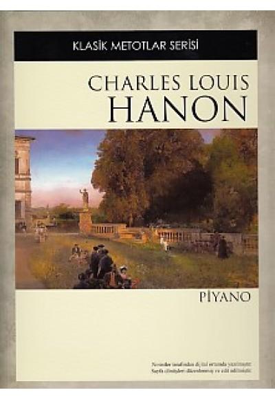 Klasik Metotlar Serisi Hanon Piyano
