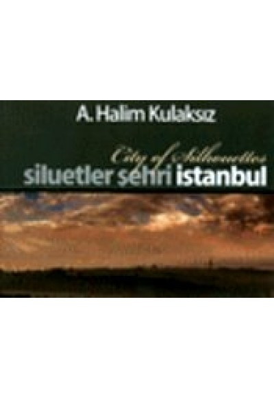 Siluetler Şehri İstanbul City of Silhouettes