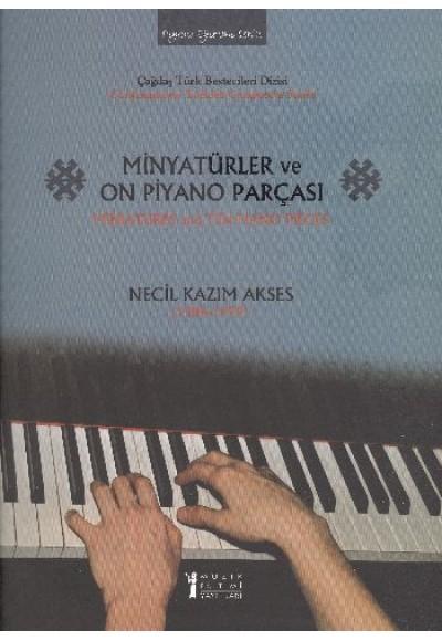 Minyatürler ve On Piyano Parçası