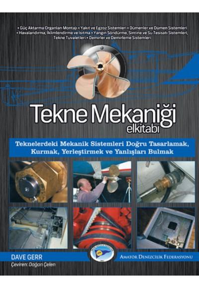 Tekne Mekaniği El Kitabı
